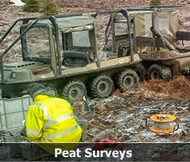 PeatSurveys